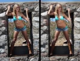 Danny Cruz Photo Editing
